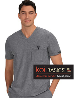 KOI Basics Men